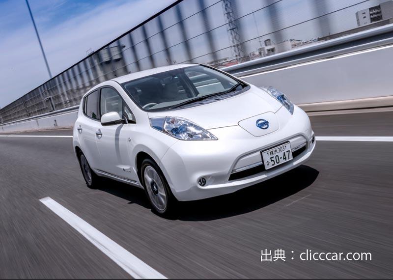 日本の電気自動車に対する意識(...